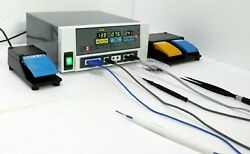 Electro Surgical Generator Emergency Surgical Reduced Power Consumption Nmwygh