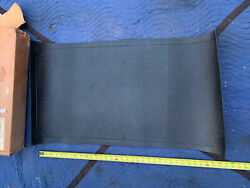 1928 1929 1930 1931 Model A Ford Coupe Roadster Trunk Rumble Seat Floor Mat Nos