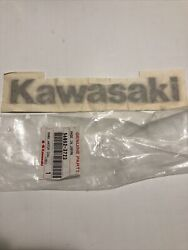 Kawasaki 56052-3723 Hatch Cover Mark Nos This Listing Is For A Pair 2 Marks.