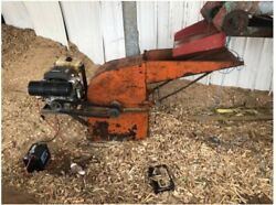 Hammer Mill Fairbanks Morse Model 40 Good Condition Farm Equipment
