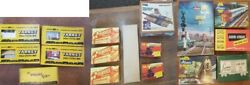 Ho Scale Trains Kits And Accessories Varney Tyco, Atlas, Athearn And Roundhouse Nib
