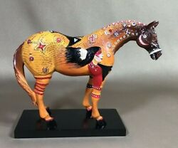Trail Of Painted Ponies Ghost Horse Figurine 2e/1606, 2004