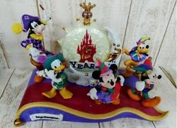 1998 Limited Large Figure Tokyo Disneyland 15th Anniversary Limited To 1000 Rare