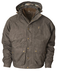 Avery Heritage Hybrid Insulated 3-in-1 Wader Jacket