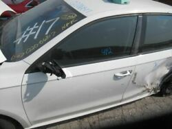 Driver Front Door Electric Without Memory Fits 12 Passat 2677654