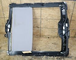 Sunroof Overhead Cover Moving Roof Electric Overhead Panel Frame Oem Bmw F06 F13