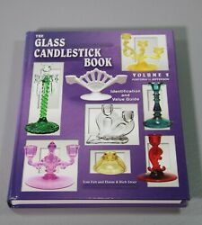 The Glass Candlestick Book Volume Two Felt and Stoer Hardcover
