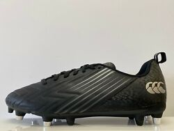Canterbury Speed 3.0 Mens Sg Rugby Boots Uk 10 Us 11 Eur 45 Ref 3750