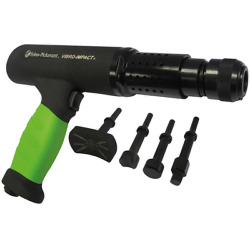 Sykes Pickavant Muller Vibro Air Hammer Kit 90206000 A Seized Bolt And Rust Buster