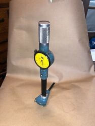 Dorsey Dial Bore Gage No. 5 79mm-155mm 3.09-6.13 0.002mm