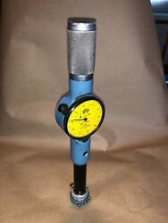 Dorsey Dial Bore Gage No. 3 38mm-55mm 1.50-2.16 0.002mm