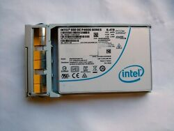 Sun Oracle 7340035 7115457 6.4tb Nvme 2.5 Solid State Drive Assembly