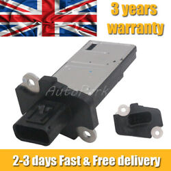 Maf Mass Air Flow Sensor Meter For Ford Transit Mk7 Mondeo S-max Galaxy Connec A