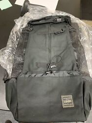 Black New Without Tags L.d. Dog Carrier Backpack - Small Medium Large Xlarge