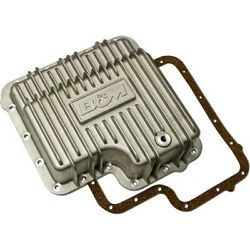 70260 Bandm Transmission Pan New For Chevy Le Sabre Avalanche Suburban Express Van