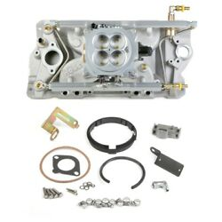 550-700 Holley Fuel Injection Kit Gas New For Olds Suburban Savana Cutlass K1500
