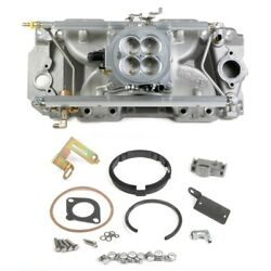550-702 Holley Fuel Injection Kit Gas New For Chevy Suburban Express Van Blazer
