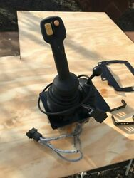 Used 3388504 950gc Joystick With 3rd Valve Control