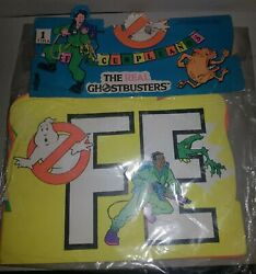 The Real Ghostbusters Vintae Party Ornament Set Argentina Happy Birthday