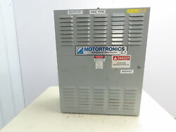 Motortronics Xld-150-n Solid State Soft Starter With Enclosure 100 Hp @ 480v