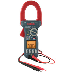 Clamp Meters, Dcm2000dr Ac/dc Current Measurable