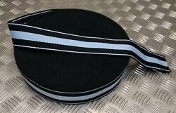 Genuine Ghana Air Force Issueghf Cotton Canvas Stable Belt Material Brand New