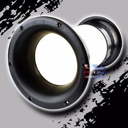 High Quality Molded 3 X 5 Aeroport For 6 To 12 Sub-woofer Bass Enclosure Us