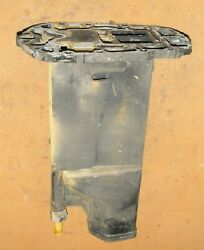 Evinrude 150 Hp 2 Stroke Inner Exhaust Housing Assembly Pn 0334955 Fit 1991-2006