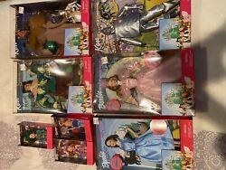 Barbie Wizard Of Oz Collection