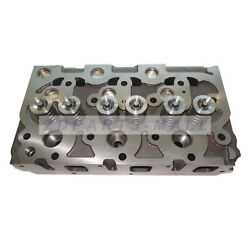 3a150e Cylinder Head Assy For Kioti Lk3054 Dk35 Ck30 With Daedong Engine