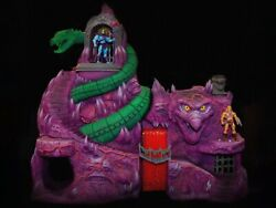 Super7 - Snake Mountain - Motu - Masters Of The Universe - Ready To Ship -