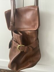 Coach Bucket bag and Cosmetic Case $55.00