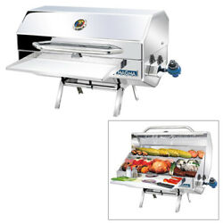 Magma Monterey 2 Gourmet Series Gas Grill - A10-1225-2