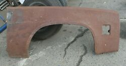 1973 1974 1975 1976 1977 Chevelle Nos 359902 Right Front Fender @ Of