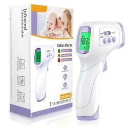Infrared Forehead Thermometer For Adults And Baby Non-contact Forehead Thermomete