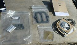1957 1958 1959 1960 1961 1962 Chevy New Rebuilt Fuel Injection Overhaul Kit Br