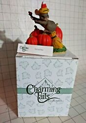 Charming Tails By Fitz And Floyd The Good Witch
