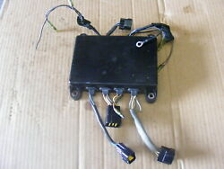 Yamaha 150-175-200 Cdi Unit 64d-85540-01-00 C.d.i Electrical Ignition Power Pack