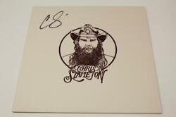 Chris Stapleton Signed Autograph Album Vinyl Record - Country From A Room Vol1