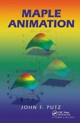Maple Animation By John F. Putz 9781138442511   Brand New   Free Us Shipping