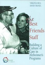 The Best Friends Staff By Virginia Bell 9781878812636 | Brand New