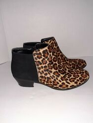 G.h. Bass And Co. Nina Ankle Booties 10