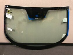 Mclaren 650 650s Coupe Windshield Glass New Aftermarket