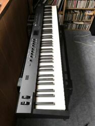 Roland Rd-88 Keyboard Stage Piano Synthesizer Used Working Good Japan Vintage