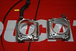 Ducati 998 996 955 916 Engine Cylinders