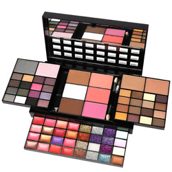 74 Color Eyeshadow Palette Set Makeup Cosmetic Set Kit Professional for women $23.99