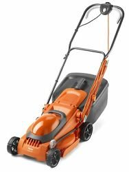 Flymo Easimow 380r Electric Rotary Lawn Mower - 38 Cm Cutting Width 45 Litre...