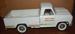 Tonka Toys Private Label Cyanamid Farm Supply Pick-up Truck - Very Rare
