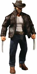 Logan Marvel One12 Collective Action Figure One Size