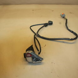 Sea-doo 2005 Rxt 215 Start Stop Ignition Lanyard Kill Safety Switch 277001351